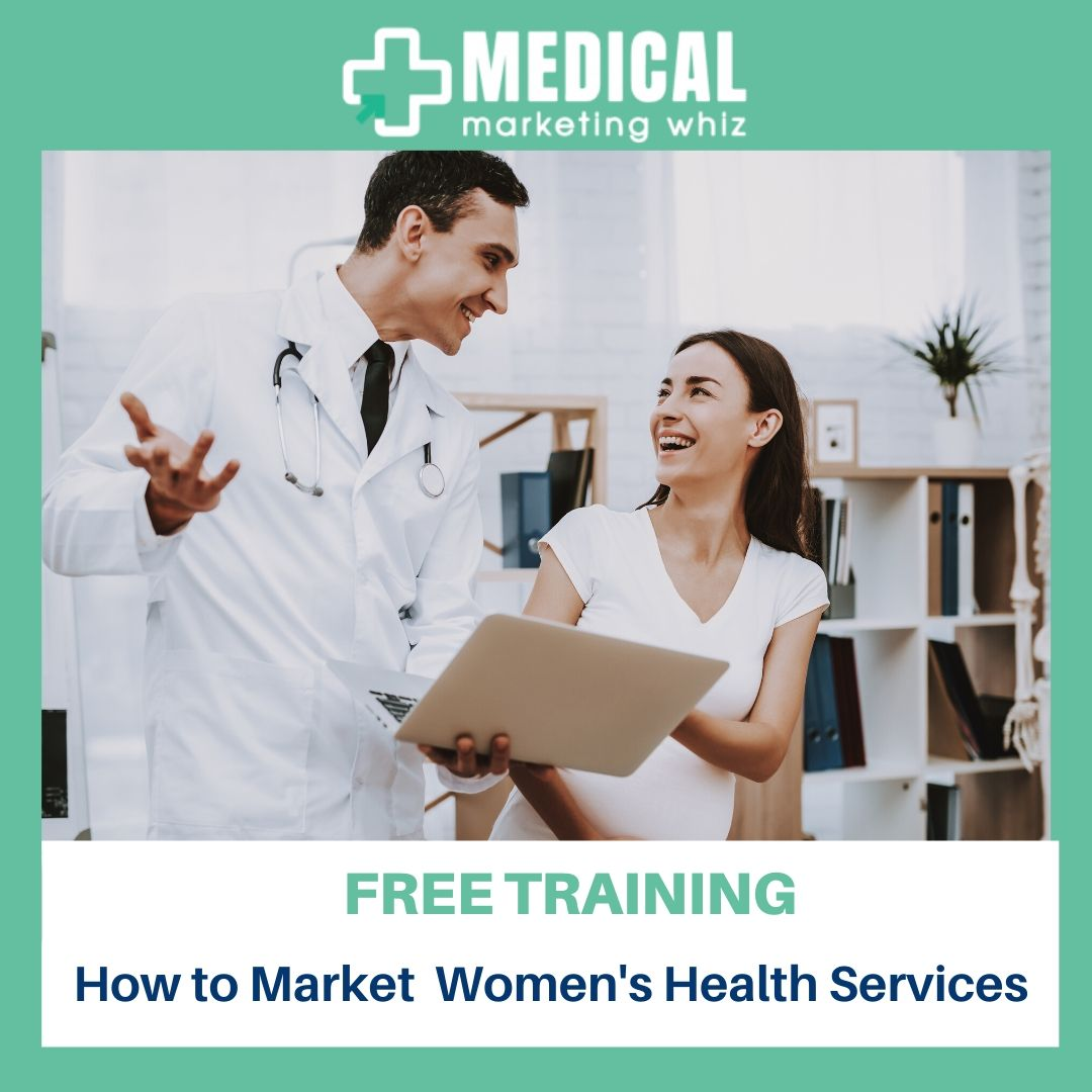 How to Market Womens Health